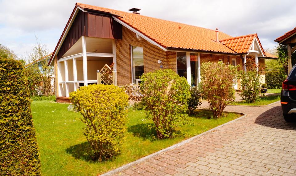 Ferienhaus La Vida Ostsee - Kontakt
